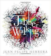 Jabberwalking book