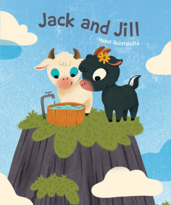 Jack and Jill book