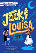 Jack and Louisa Act 3 book