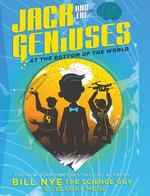 Jack and the Geniuses book