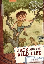 Jack and the Wild Life book