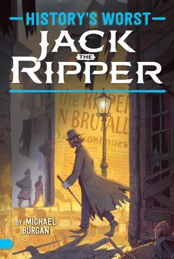 Jack the Ripper book