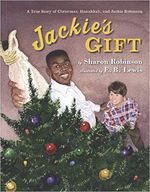 Jackie's Gift book
