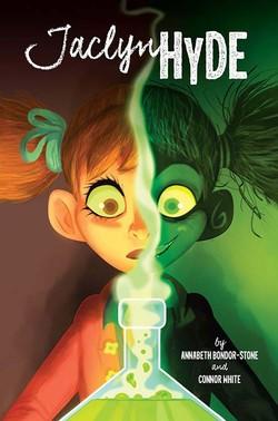 Jaclyn Hyde book