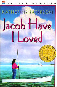 Jacob Have I Loved book