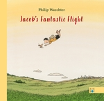 Jacob's Fantastic Flight book