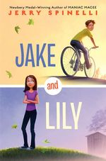 Jake and Lily book