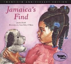 Jamaica's Find book