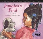 Jamaica's Find book