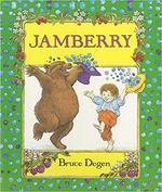 Jamberry book