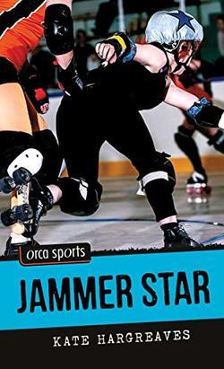 Jammer Star Book