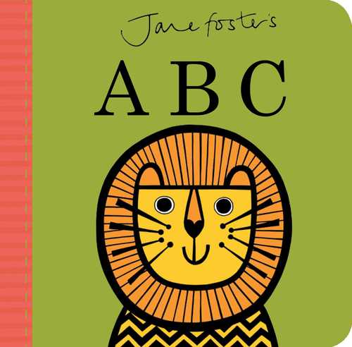 Jane Foster's ABC book