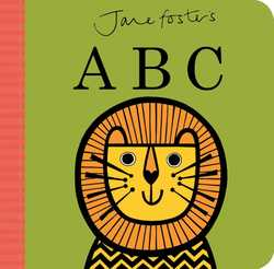 Jane Fosters ABC Book
