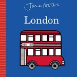 Jane Foster's Cities: London book