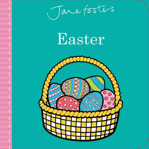 Jane Foster's Easter book