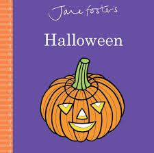 Jane Foster's Halloween book
