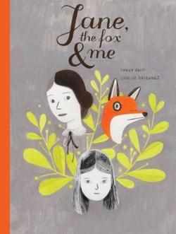 Jane, the Fox, and Me book