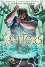 Janitors, Book 01 book