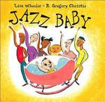 Jazz Baby book