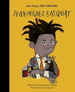 Jean-Michel Basquiat book