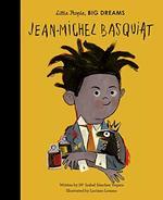 Jean-Michel Basquiat book