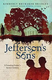 Jefferson's Sons book