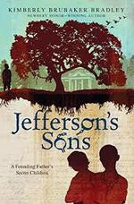 Jefferson's Sons book