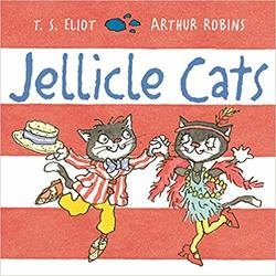 Jellicle Cats book