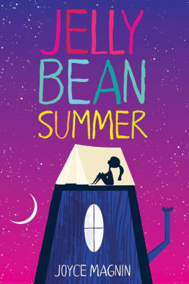 Jelly Bean Summer book