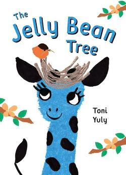 Jelly Bean Tree book