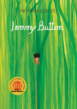 Jemmy Button book