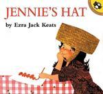 Jennie's Hat book