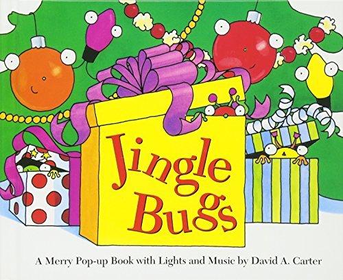 Jingle Bugs (Mini Edition) Book