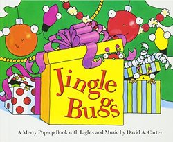 Jingle Bugs (Mini Edition) book