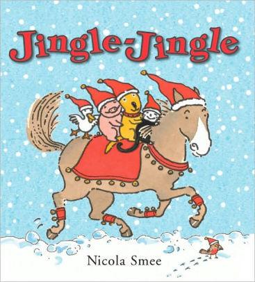 Jingle-Jingle book