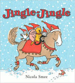 Jingle-Jingle book