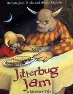 Jitterbug Jam book