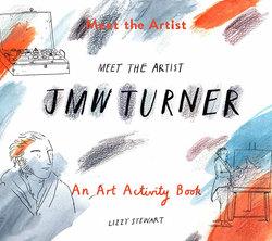 J.M.W. Turner book