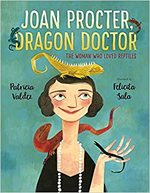 Joan Procter, Dragon Doctor: The Woman Who Loved Reptiles book