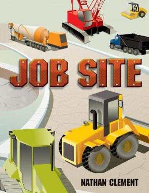 Job Site book