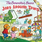 Jobs Around Town book