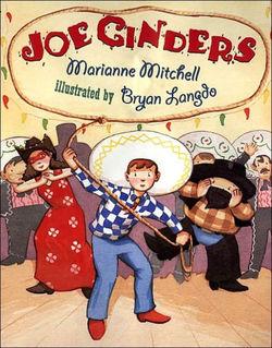 Joe Cinders book