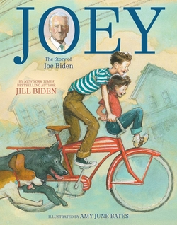 Joey: The Story of Joe Biden book