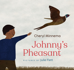 Johnny's Pheasant book
