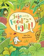 Jojo and the Food Fight book