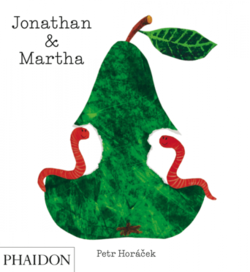 Jonathan and Martha book