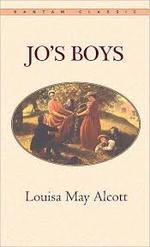 Jo's Boys book