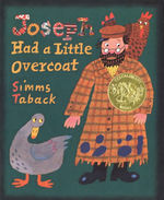 Joseph Had a Little Overcoat book