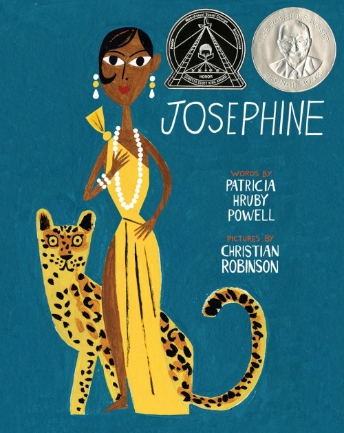 Josephine book