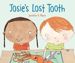 Josie's Lost Tooth book